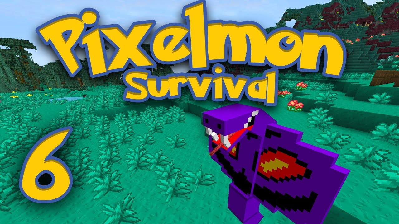 how to make it easier to catch pokemon in pixelmon