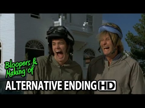 Dumb & Dumber 1994 Alternative Ending