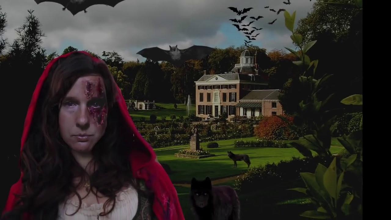 Hallo Halloween Decoraties : Halloween in kasteel rosendael youtube