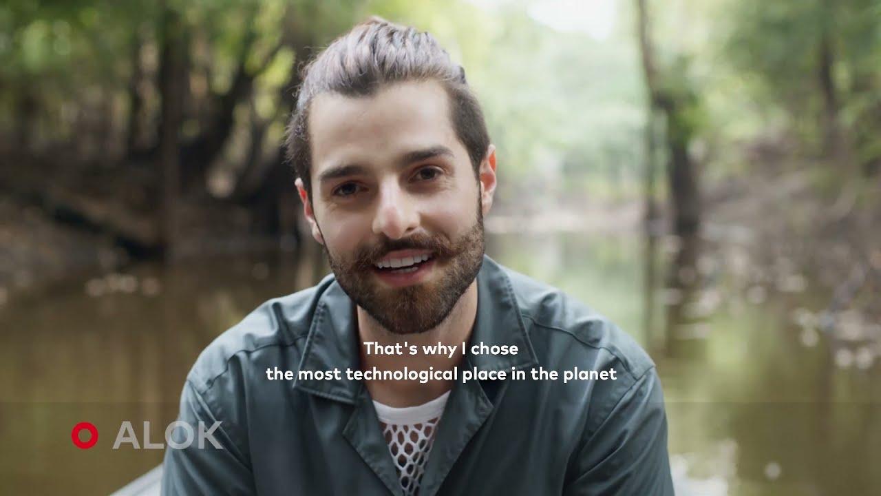 Download Alok on Global Citizen Live Amazon (Amazônia) 2021