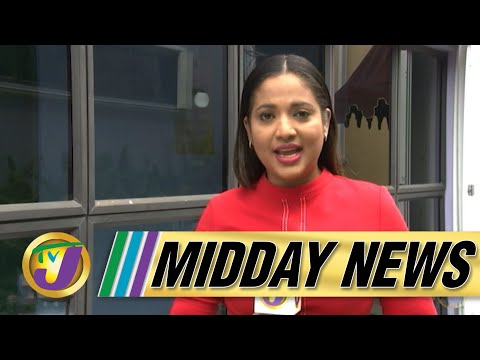 31 Dead | Gov. Now to Address Overcrowding at Vaccination Sites | TVJ Midday News - September 1 2021