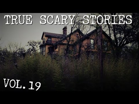 8 TRUE SCARY STORIES [Compilation Vol.19]