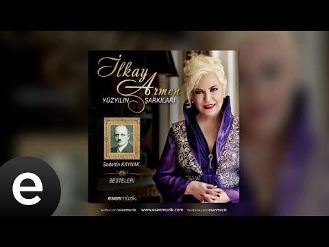 İlkay Armen - Bahar Bitti Güz Bitti - Official Audio - Esen Müzik