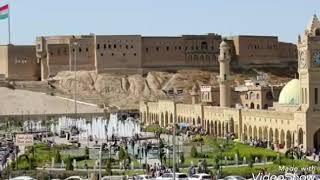 تلاوة تهتز لها القلوب من محافضة اربيل عاصمة اقليم كوردستان العراق