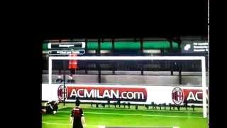 RDC Mallorca 2 x 3 Galatasaray