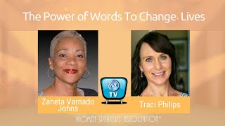 How The Power of Words Can Change Your Life