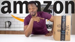 Buying on Amazon from South Africa (No Forwarding Agent)