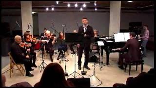 Vjeruj u ljubav, Mario Zovko, klavir Damir Bunoza