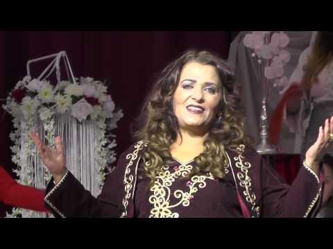 Lumturie Axhami - Këngë synetie Kërçovare (TV GURRA official 2017)