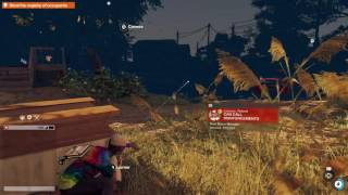 Watch_Dogs 2 playthrough pt21 - Red Room Rescue! Movie Star Exfil