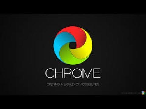 Chrome Update 2019