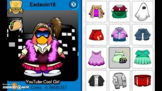 Cpps.Me Code For Clothes