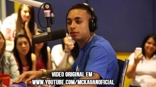 MC KAUAN AO VIVO RADIO METROPOLITANA 98,5FM 28/10/2014