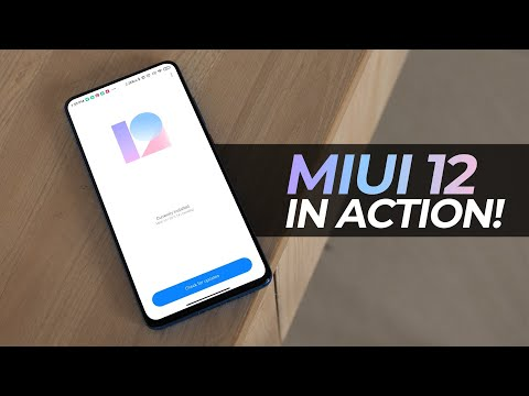 MIUI 12 (Global): A Detailed Look!