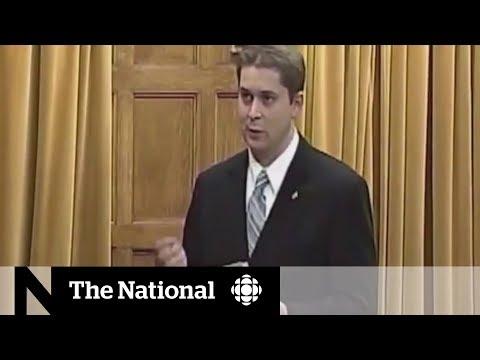 Liberals Highlight Video Of Scheer Anti-gay Marriage Speech From 2005