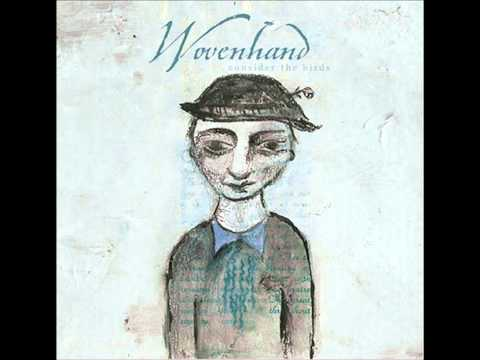 Wovenhand ~ Chest of Drawers