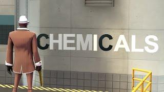 Chemicals - A Tf2 Spy Frag Movie