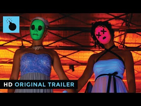 TRAGEDY GIRLS   Official Trailer