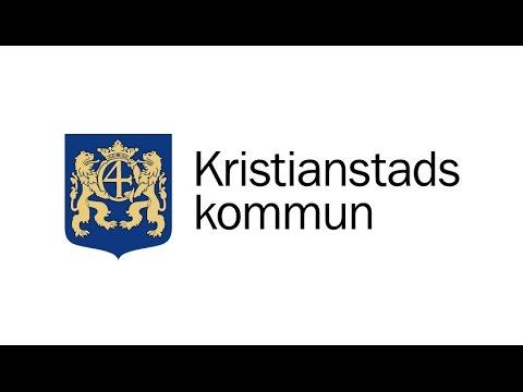 Kommunfullmäktige Kristianstad 2015-12-15
