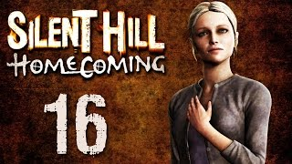 Silent Hill: Homecoming [16] - CHURCH OF THE HOLY WAY