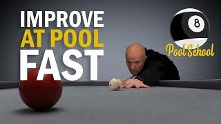 Top 5 Tips F๐r Pool Players | Pool School