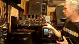 How to Bias a Tube Amp Part 1