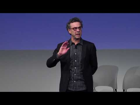 Learning by Disrupting with Data - Stephen Dubner, Co-Author Freakonomics #JOINData 2016