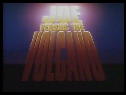 Download Joe Versus the Volcano (1990) Trailer