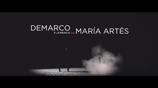 Demarco Flamenco feat. María Artés Lamorena - ¿Qué nos ha pasado? (Videoclip Oficial)