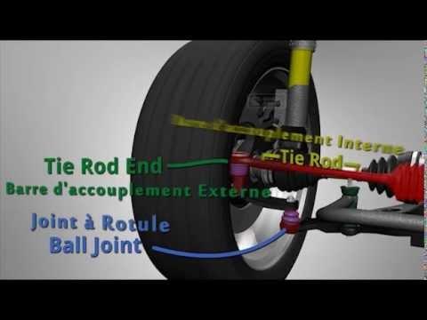 supension m canique automobile suspension car mechanic youtube. Black Bedroom Furniture Sets. Home Design Ideas