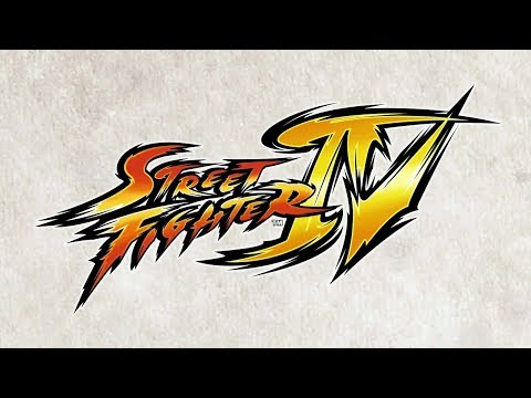 Street Fighter 4 ★ Result + Teaser