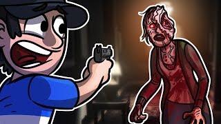 The Evil Within 2 | THE HARDEST BOSS I | Walkthrough Gameplay Part 5