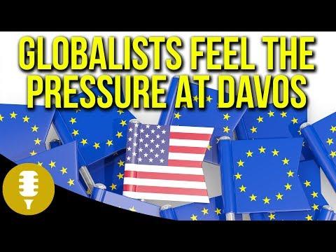 Dollar Falls Below 90, Metals Continue Up, Trump Puts America First At Davos | Golden Rule Radio