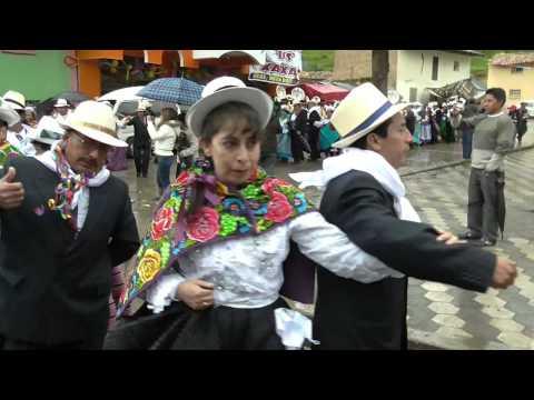 CARNAVALES DE PARCO, JAUJA - JUNIN 3