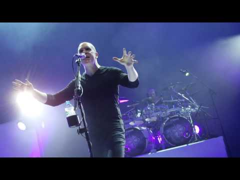 Devin Townsend Project Ocean Machine Live - 'The Death Of Music'