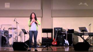 "Bridge United 02/02/2014 - ""This is Your God: Jehovah Shammah"""