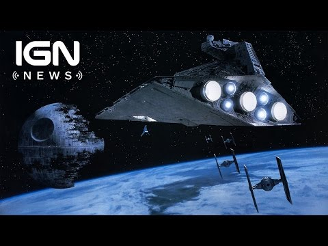 Star Wars: Episode 9 Director Colin Trevorrow Wants to Shoot Film in Outer Space - IGN News