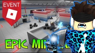 Roblox Epic Minigames Event!