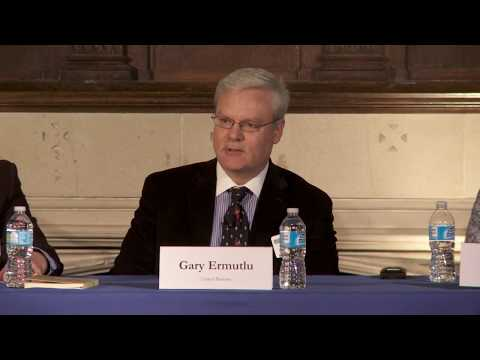 What the New Administration needs to Know About Terrorism & Counterterrorism – Panel 3
