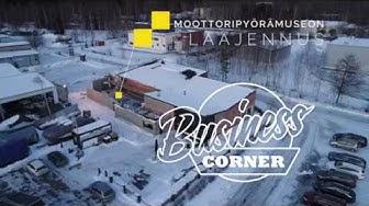 BusinessCorner 15.3.2018