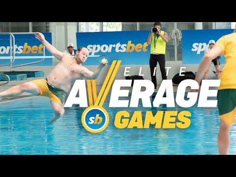 Elite Average Games 2020 - Highlights