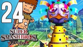 UNE ATTAQUE DU SAUCISSON 🥓 | Super Smash Bros Brawl Ep.24