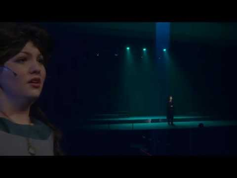 McKinney Boyd Broadway Broncos - Les Miserables Promo