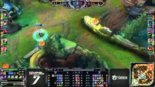 [Finals Game 3] TNC Pro Team vs. GameX.Wargods | (MPGL 7 LoL Champions