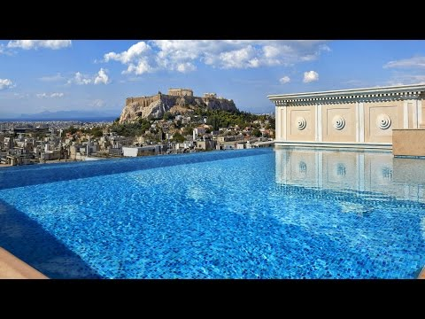 Luxury Greek Hotels - Location : Athens