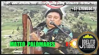Dos mujeres En vivo Mateo Palomares HD - pista