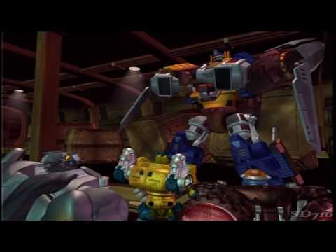 Beast Wars Favorite Moments Part 9 (1080p HD)
