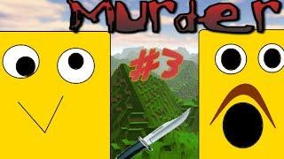 Roblox Murder Mystery [Episode 3] Impersonators
