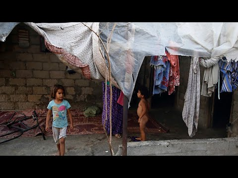 Gaza on the Edge of Economic Collapse
