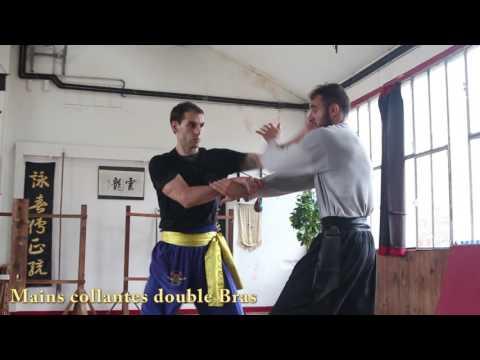 Wing Chun - Dojo de Grenelle